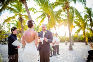 Matheson Hammock Park Wedding 034