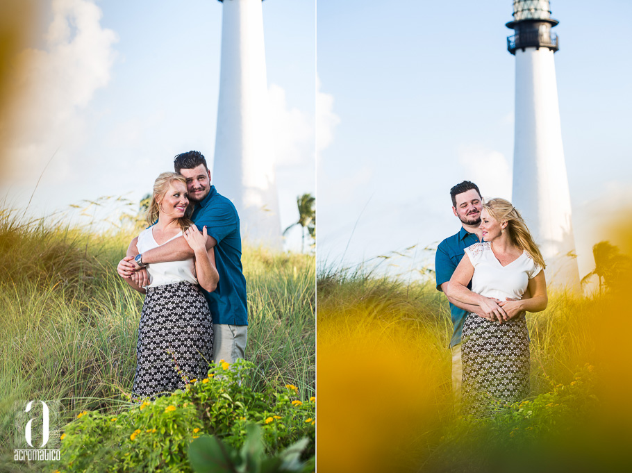 Bill Baggs State Park Engagement Session-002