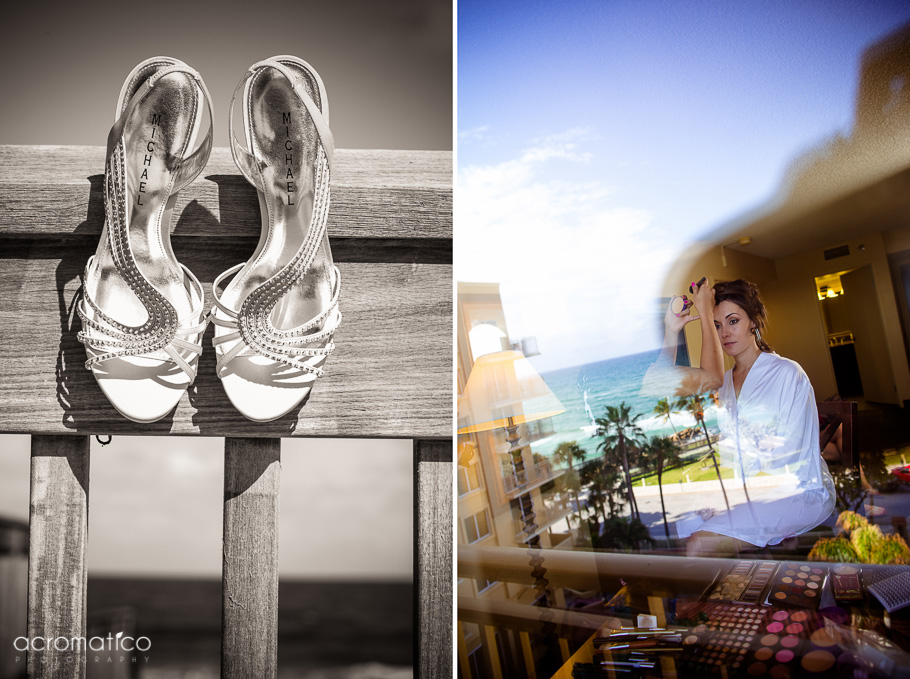 Jamie + Michael | Lighthouse Point Yacht Club Wedding