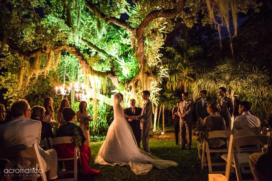 Kampong Wedding Coconut Grove Photographysouth Florida Photographers
