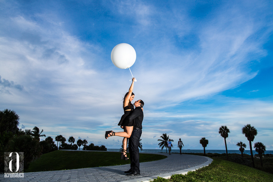 South Pointe Miami Beach Engagement Session-009