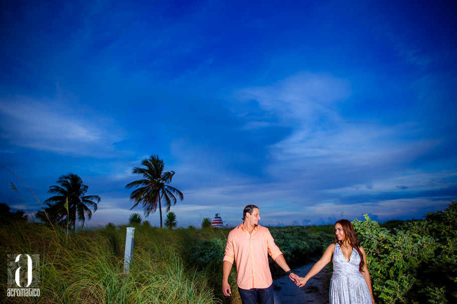 South Pointe Miami Beach Engagement Session-011