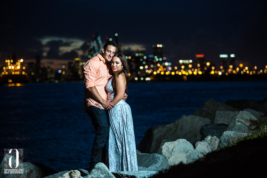 South Pointe Miami Beach Engagement Session-026