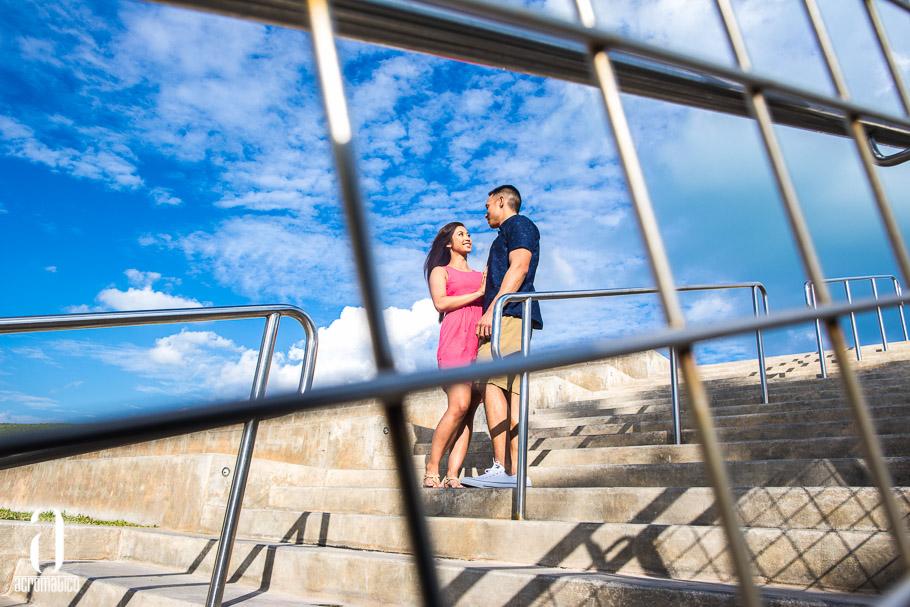 South Pointe Park Engagement-002
