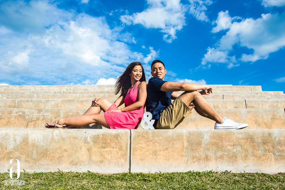 South Pointe Park Engagement-004