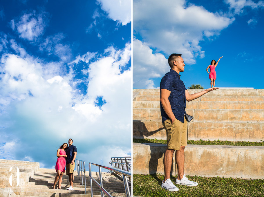 South Pointe Park Engagement-005