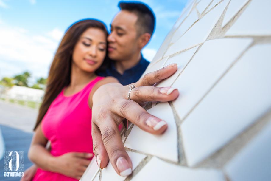 South Pointe Park Engagement-011