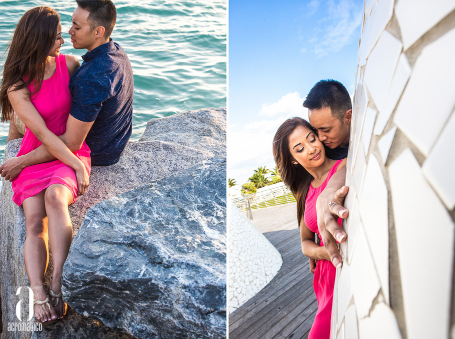 South Pointe Park Engagement-012