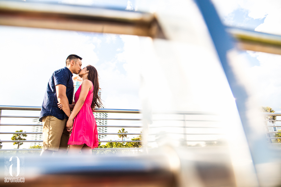 South Pointe Park Engagement-014