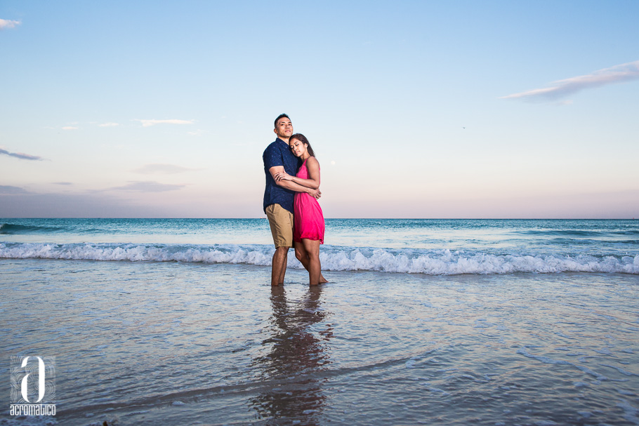 South Pointe Park Engagement-029