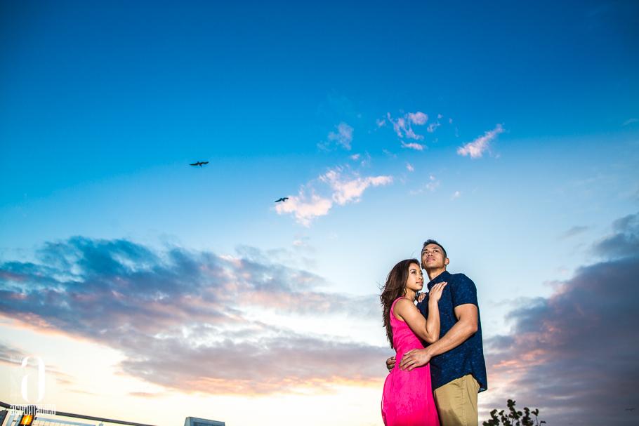 South Pointe Park Engagement-033