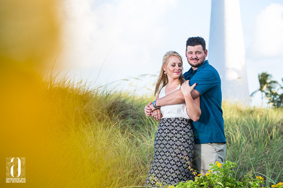 Bill Baggs State Park Engagement Session-003