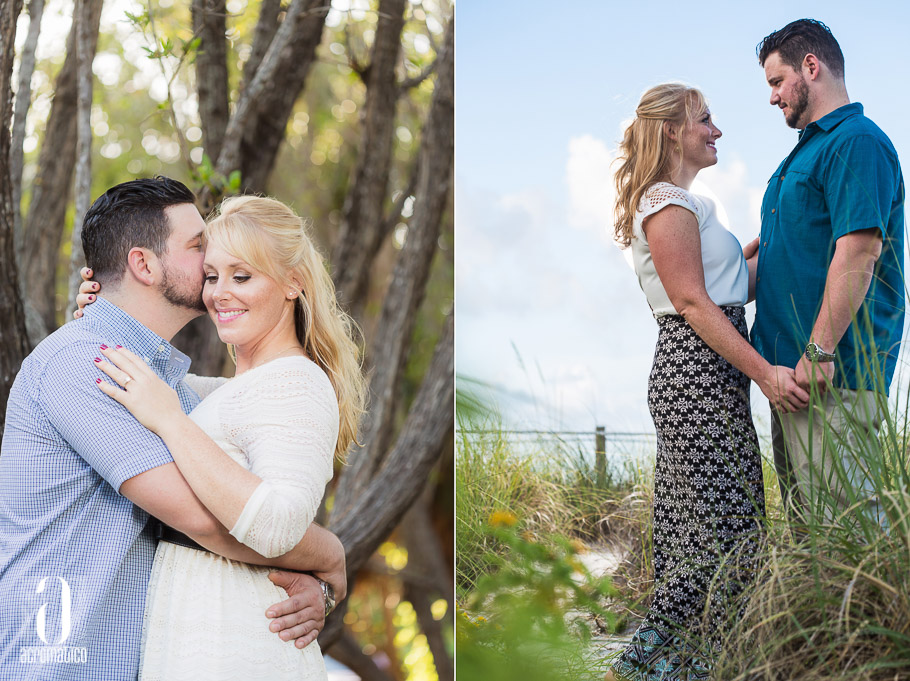 Bill Baggs State Park Engagement Session-010