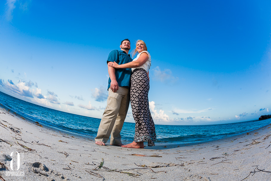 Bill Baggs State Park Engagement Session-011
