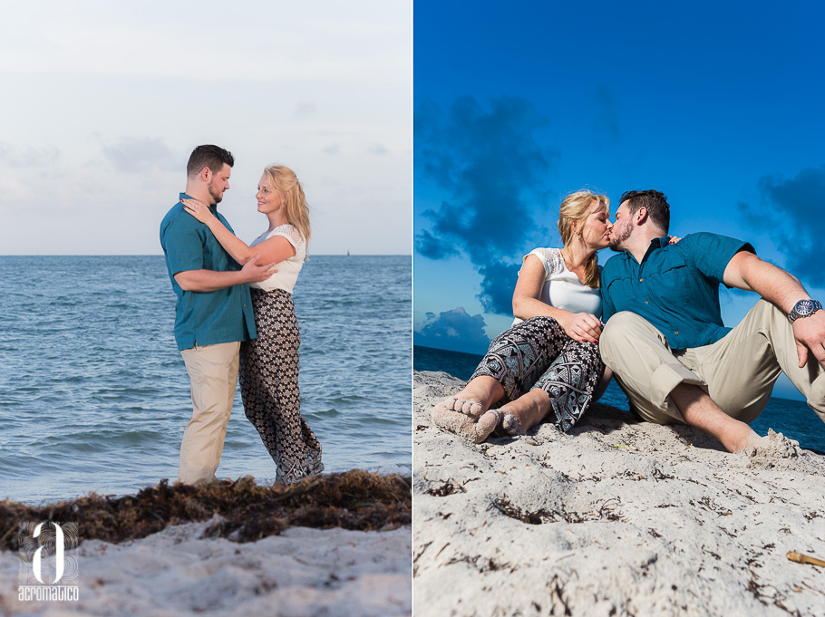 Bill Baggs State Park Engagement Session-013
