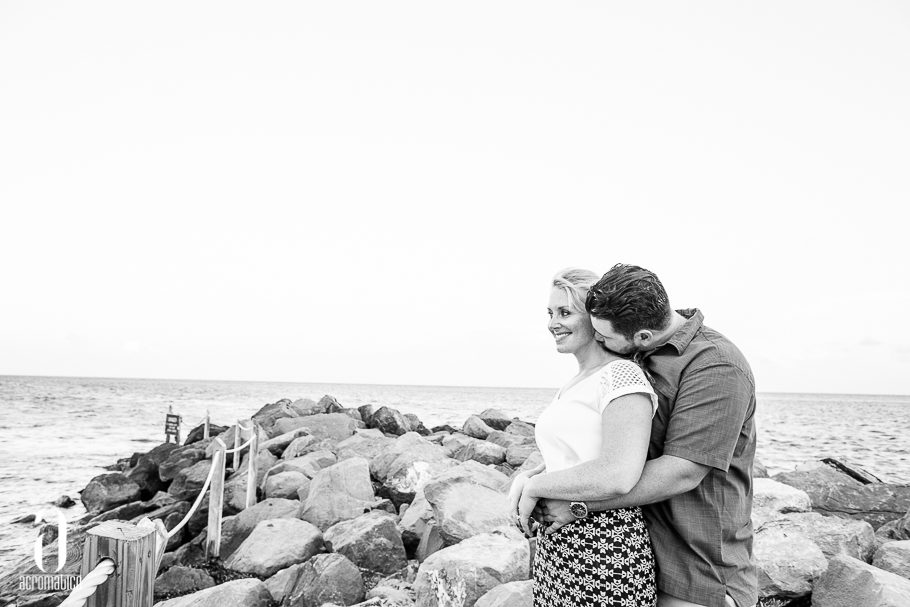 Bill Baggs State Park Engagement Session-018