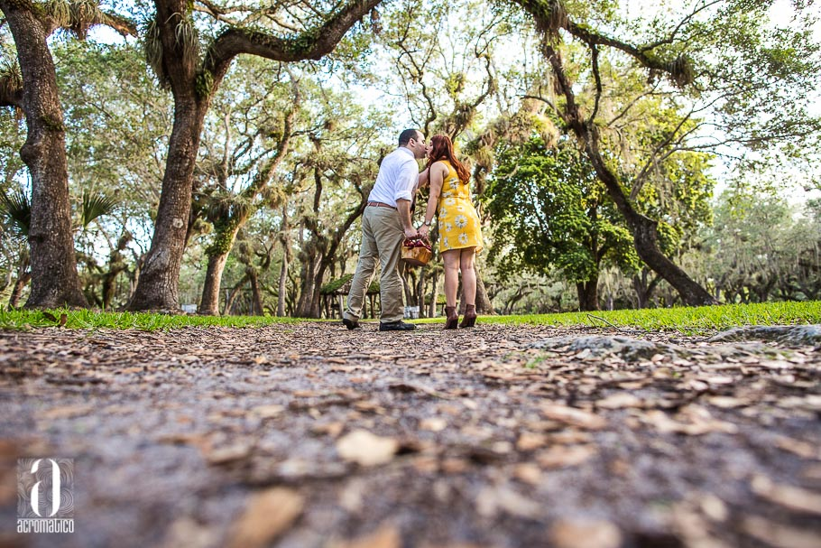 matheson hammock park engagement session-006