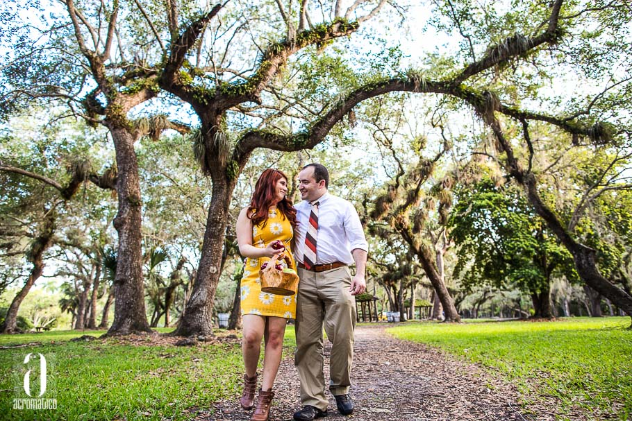 matheson hammock park engagement session-007