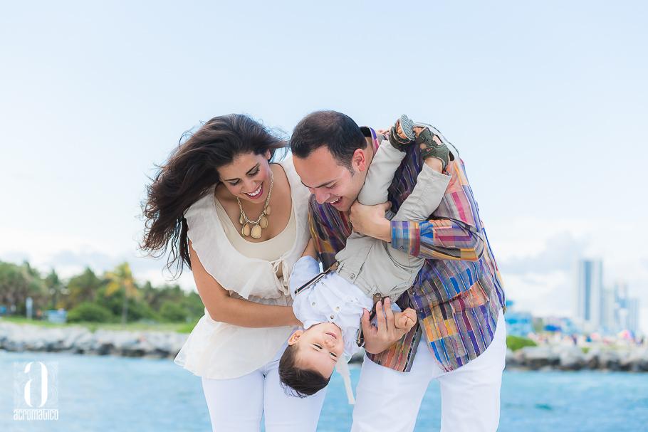 Bal Harbour Family Portrait-005