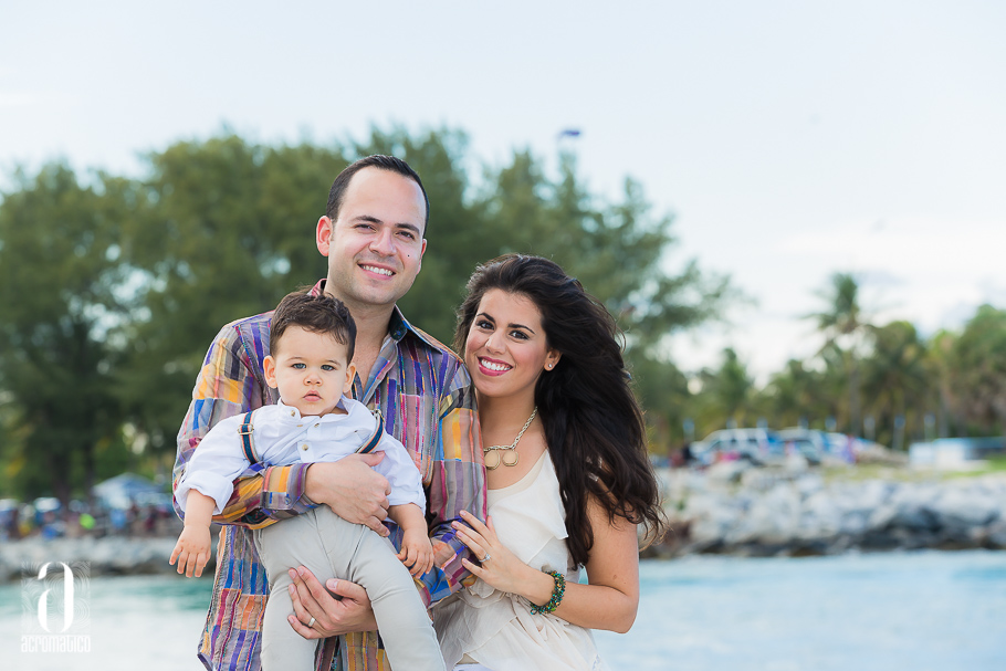 Bal Harbour Family Portrait-006