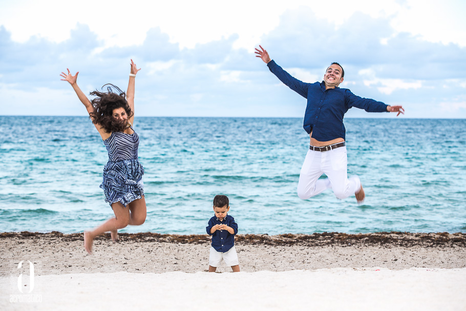 Bal Harbour Family Portrait-027