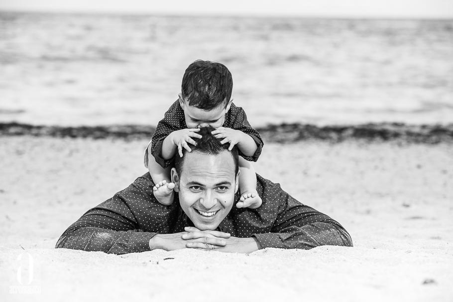 Bal Harbour Family Portrait-032