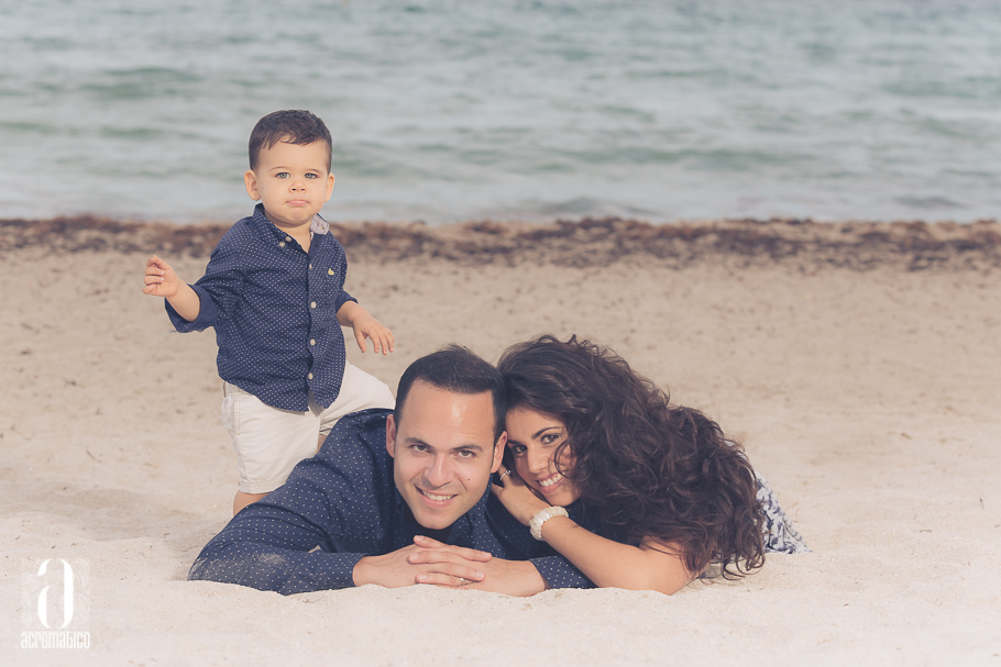 Bal Harbour Family Portrait-033