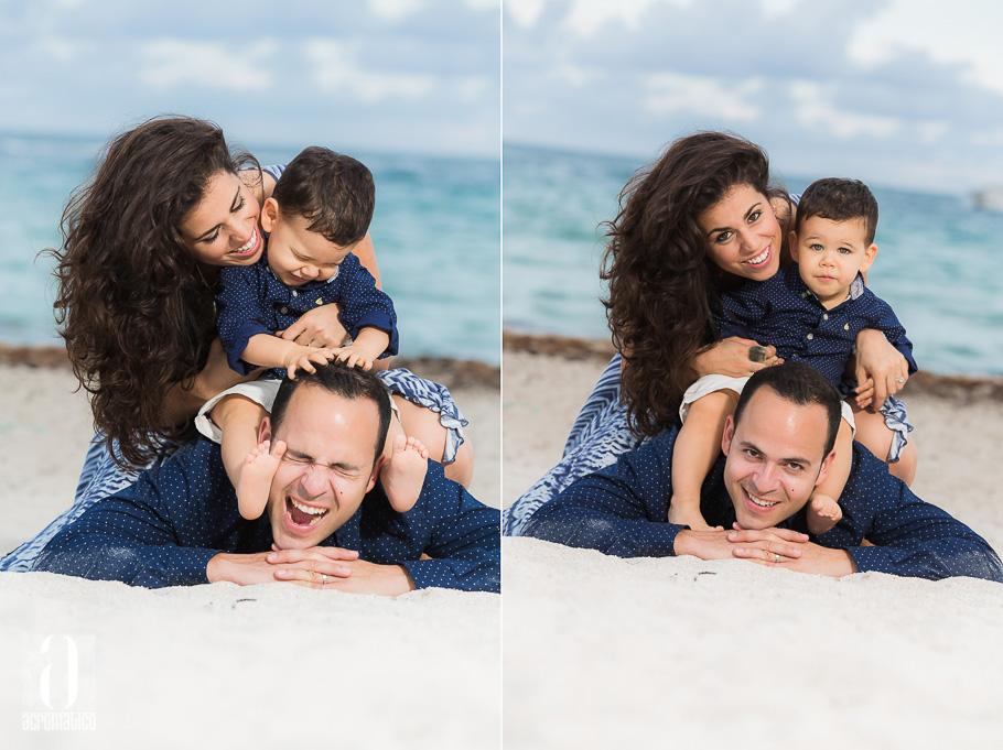 Bal Harbour Family Portrait-034