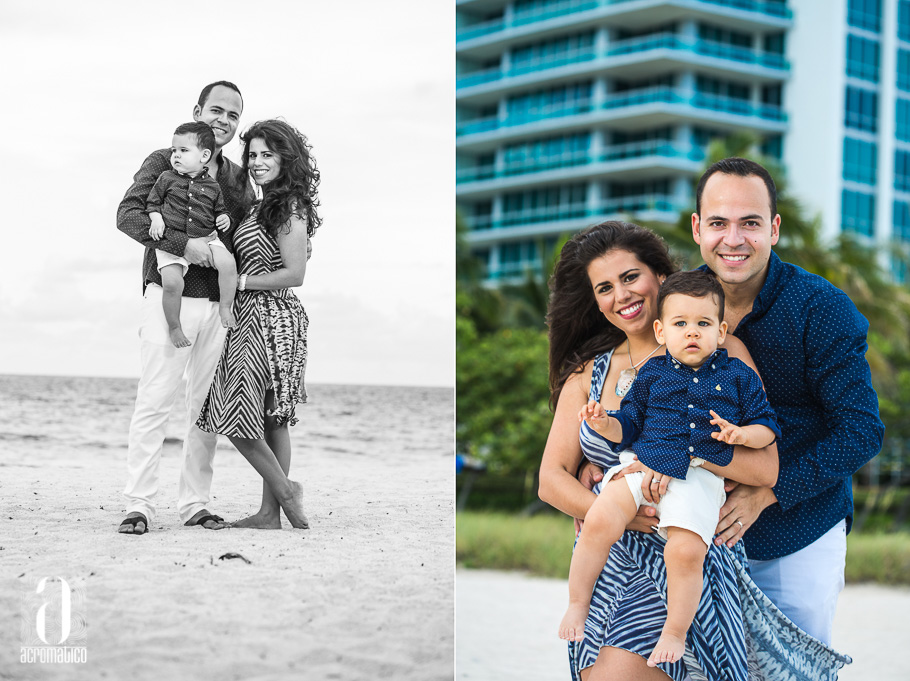 Bal Harbour Family Portrait-036