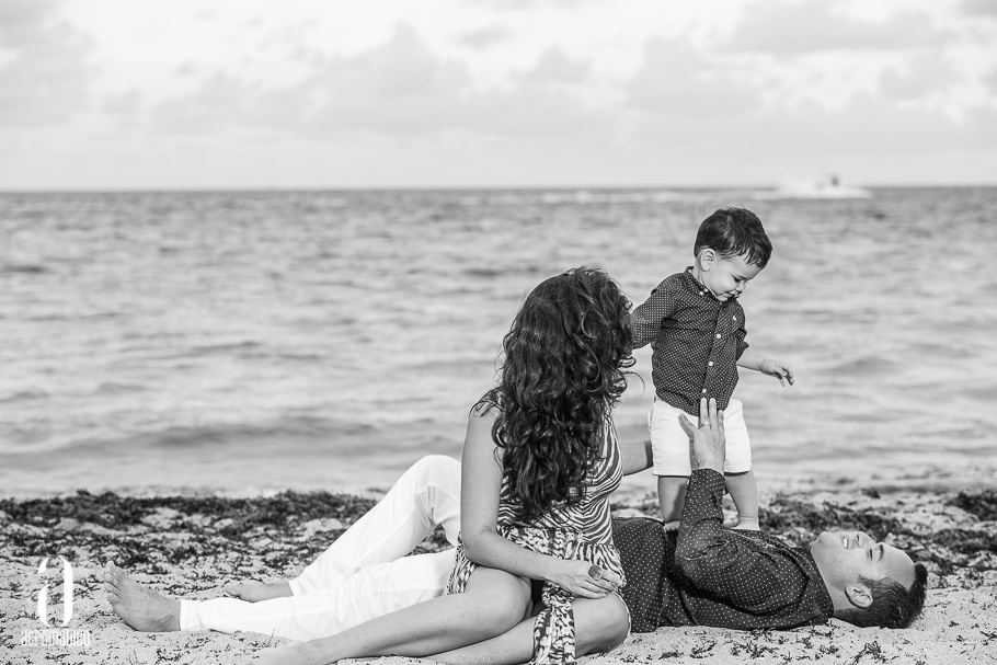 Bal Harbour Family Portrait-043