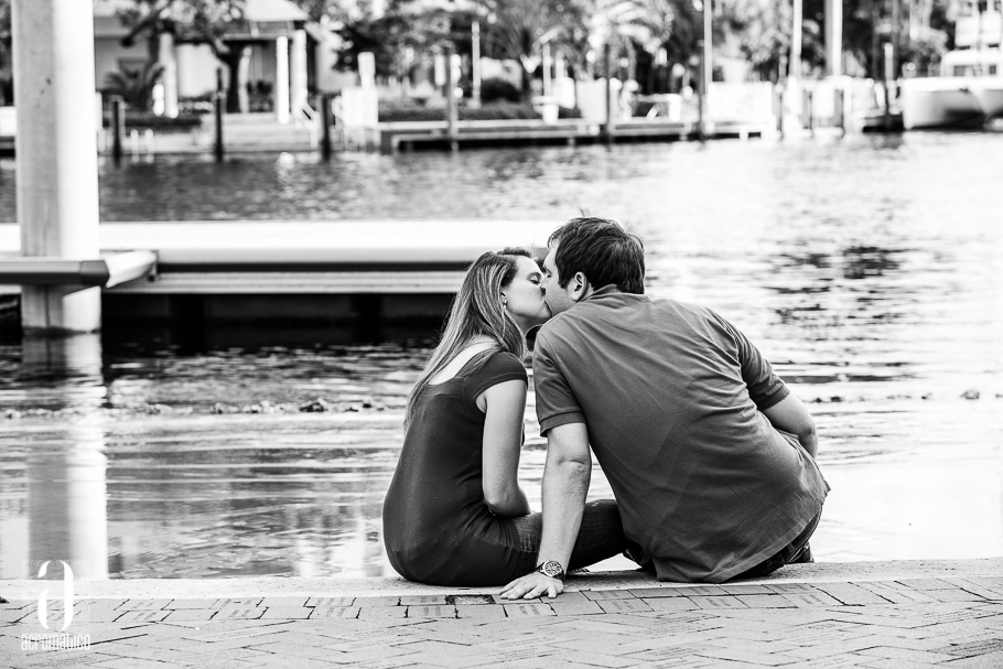 Fort Lauderdale Engagement Session-002