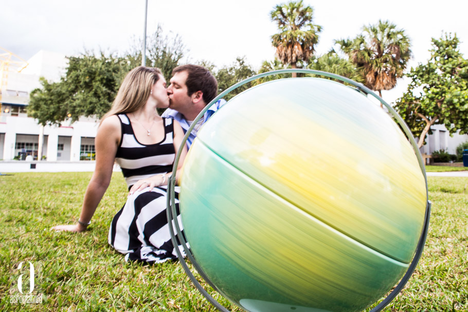 Fort Lauderdale Engagement Session-006