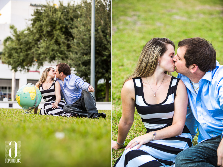 Fort Lauderdale Engagement Session-007