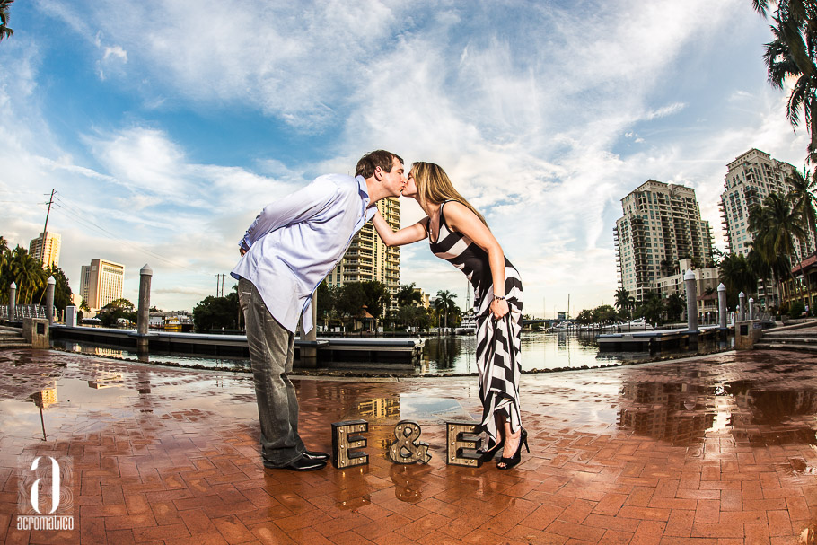 Fort Lauderdale Engagement Session-011