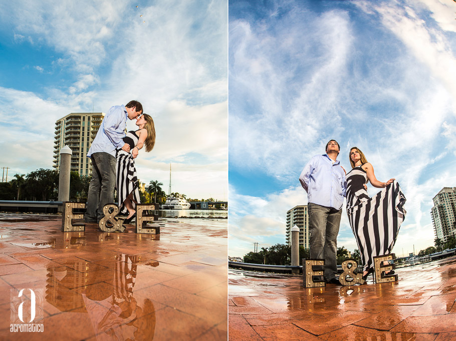 Fort Lauderdale Engagement Session-012