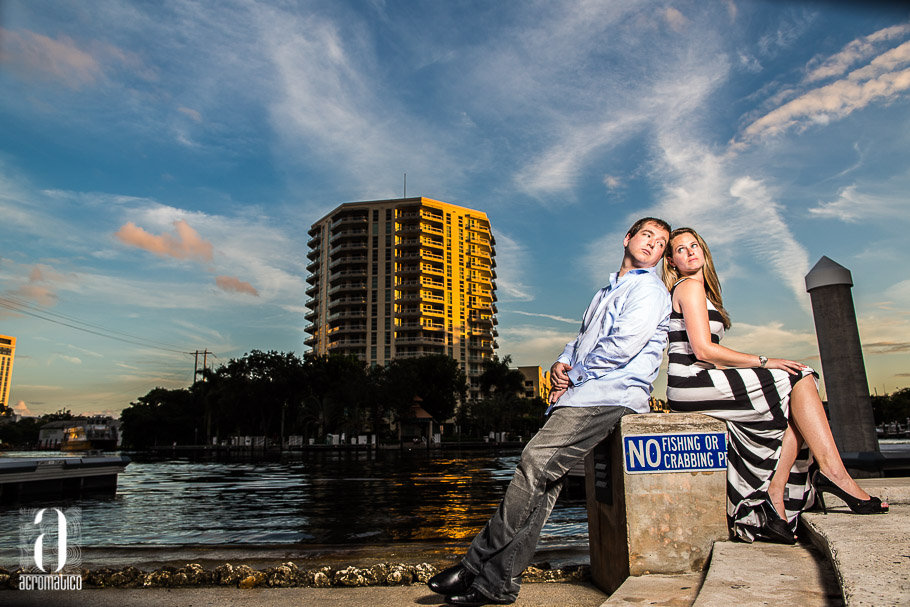 Fort Lauderdale Engagement Session-014