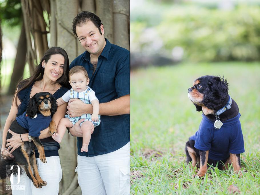 Fort Lauderdale Family Portrait -003