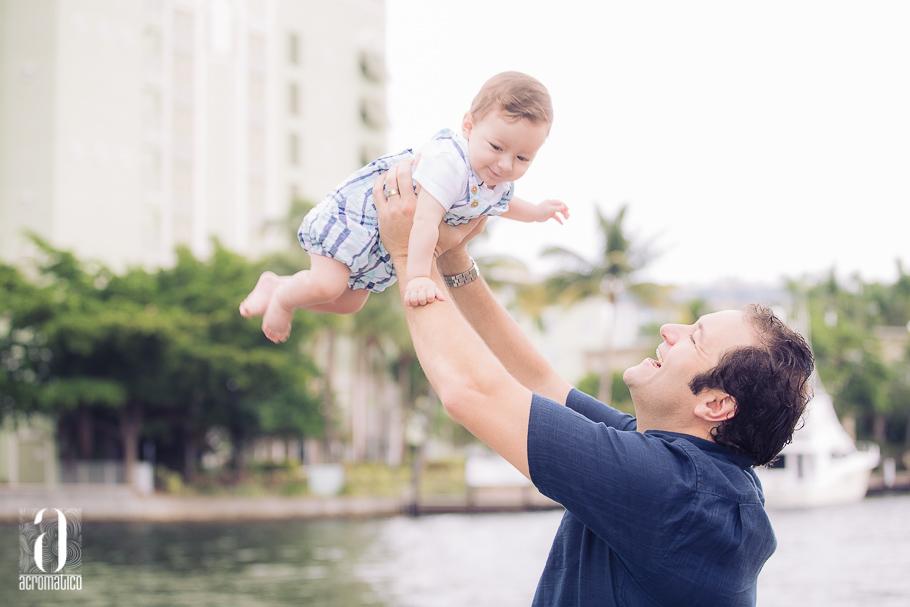 Fort Lauderdale Family Portrait -020