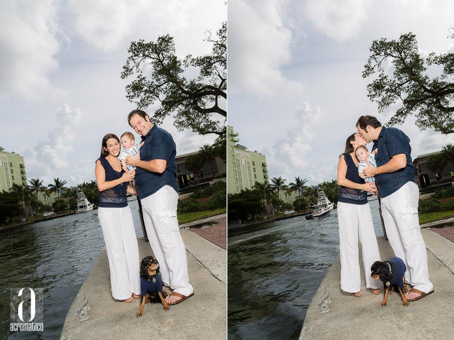 Fort Lauderdale Family Portrait -021