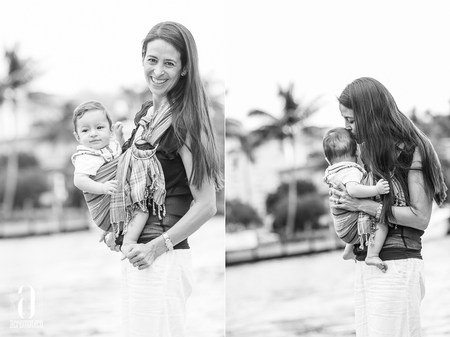 Fort Lauderdale Family Portrait -025
