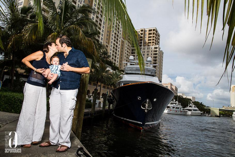 Fort Lauderdale Family Portrait -026