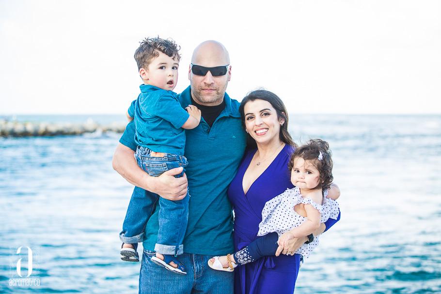 Bal Harbour Family Portrait-001