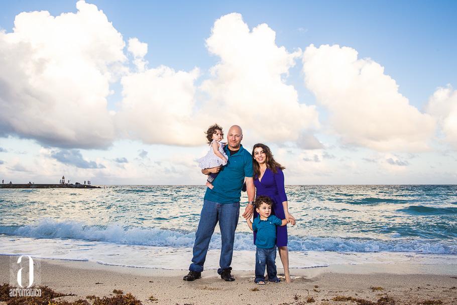 Bal Harbour Family Portrait-016