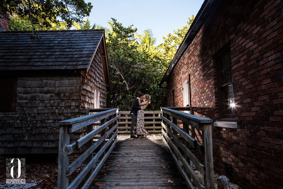 Bill Baggs Cape Florida Engagement Session-001