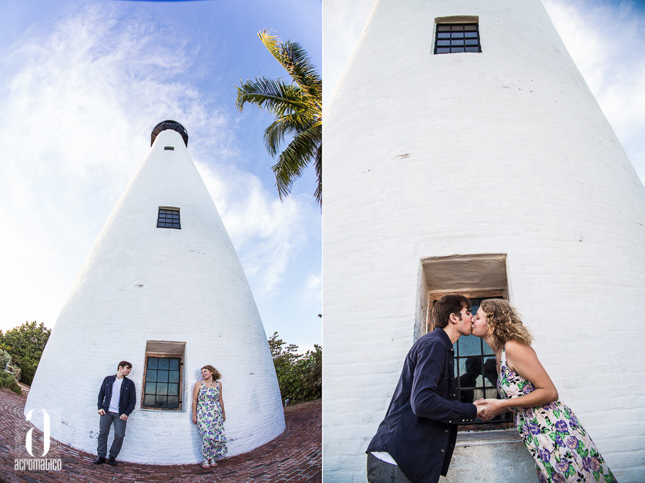 Bill Baggs Cape Florida Engagement Session-012