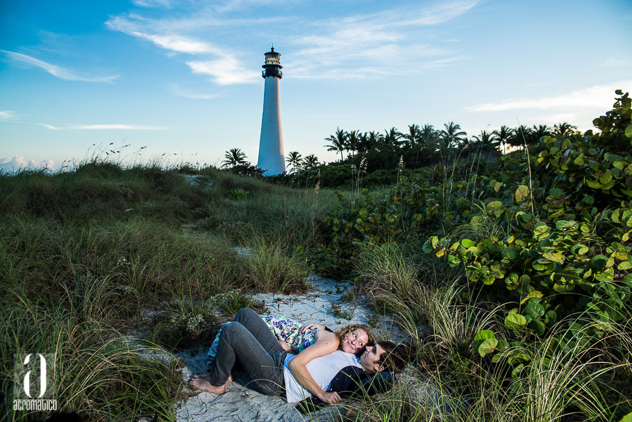 Bill Baggs Cape Florida Engagement Session-019