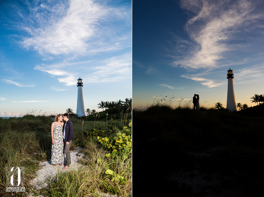 Bill Baggs Cape Florida Engagement Session-020