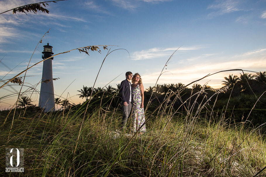 Bill Baggs Cape Florida Engagement Session-023
