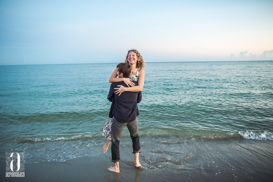 Bill Baggs Cape Florida Engagement Session-027