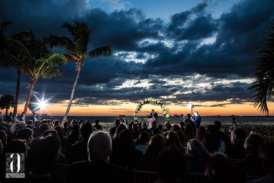 Miami Seaquarium Wedding-031